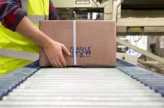 不同楞型是如何撑起纸箱抗压的?