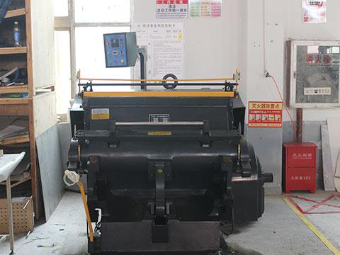 1200型平压压痕机