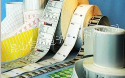 标签及模切品