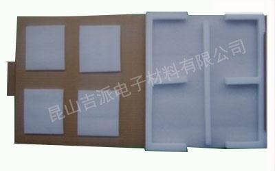 EPE+纸板2