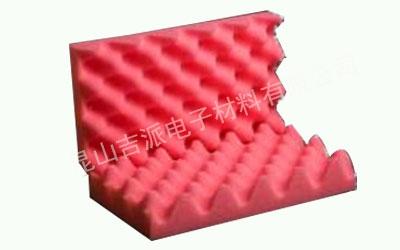 PU foam2